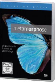 Metamorphose (DVD)