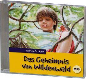 St. John: Das Geheimnis von Wildenwald (MP3-Hörbuch)