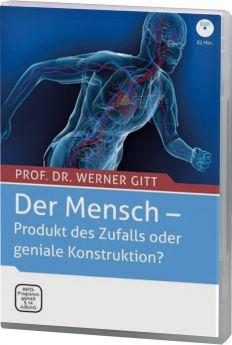 Gitt: Der Mensch ... (DVD Vortrag)