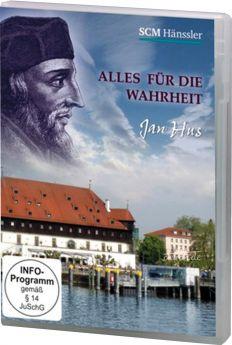 Alles für die Wahrheit - Jan Hus (DVD)