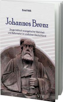Volk: Johannes Brenz