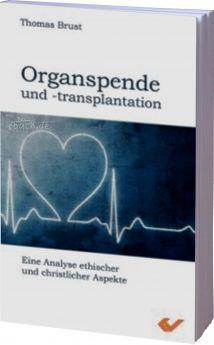 Brust: Organspende und -transplantation
