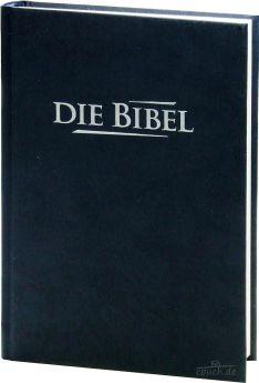 Elberfelder Bibel Edition CSV - gr. Taschenausgabe blau