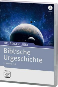 Liebi: Biblische Urgeschichte (DVD)