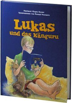 Sauter: Lukas und das Känguru