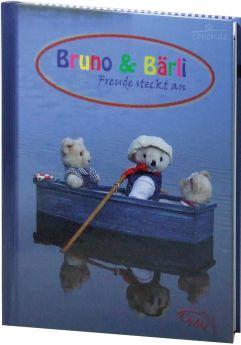Kauke: Bruno & Bärli - Freude steckt an