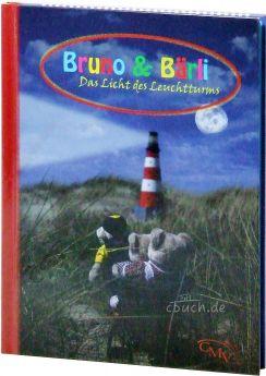 Kauke: Bruno & Bärli - Das Licht des Leuchtturms