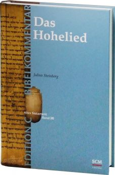 Steinberg: Das Hohelied (Edition C/AT/Band 26)