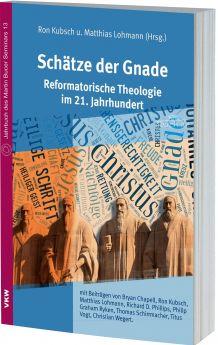 Kubsch & Lohmann (Hrsg.): Schätze der Gnade
