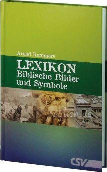 Remmers: Lexikon - Biblische Bilder und Symbole