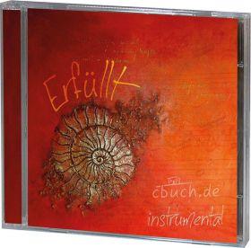 vErfüllt (Audio-Musik-CD)