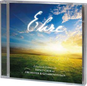 Ehre (Audio-Musik-CD)