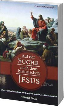 Graf-Stuhlhofer: Auf der Suche nach dem historischen Jesus