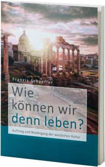 Schaeffer: Wie können wir denn leben? (Mängelexemplar)