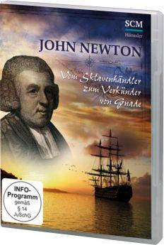 John Newton (DVD)