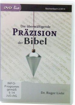 Liebi: Die überwältigende Präzision der Bibel (DVD)