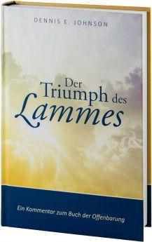 Johnson: Der Triumph des Lammes - Kommentar zur Offenbarung (Mängelexemplar)