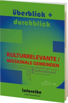 Ebertshäuser: Kulturrelevante / missionale Gemeinden