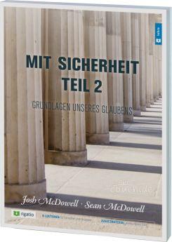 McDowell & McDowell: Mit Sicherheit - Teil 2 - Ein Kurs