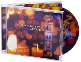 LOBEN Weihnachtslieder (Audio-CD)