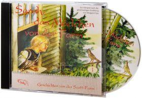 Sarah, das Mädchen von der Farm (1) (Hörspiel CD)