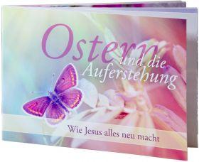 Deppe: Ostern und die Auferstehung – Verteilheft zu Ostern