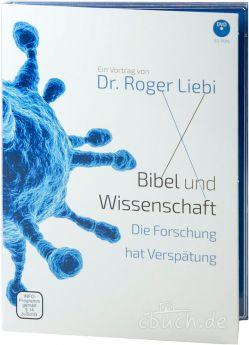 Liebi: Bibel und Wissenschaft - DVD