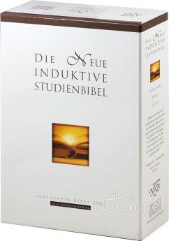 Die Neue Induktive Studienbibel - NISB