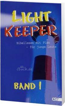 Lightkeeper Band 1 - Bibelleseplan
