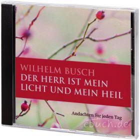 Busch: Der Herr ist mein Licht und mein Heil (MP3-Hörbuch)
