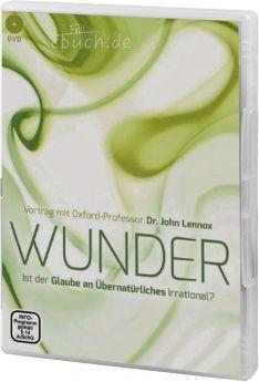John Lennox: Wunder (DVD)