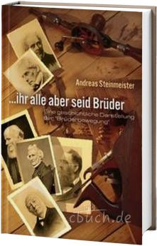 Steinmeister: ... ihr alle aber seid Brüder