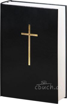Lutherbibel 1912 - Großdruck