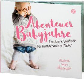 Weise: Abenteuer Babyjahre (MP3-Hörbuch)
