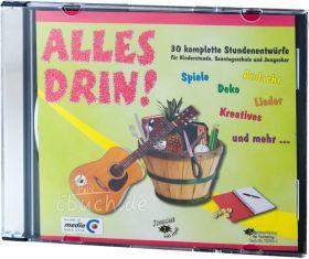Alles drin (CD-ROM)