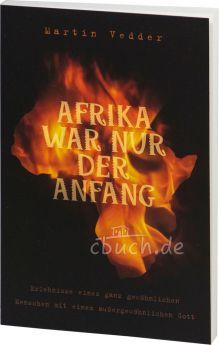 Vedder: Afrika war nur der Anfang