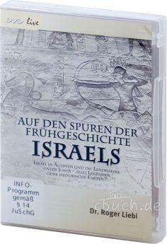 Liebi: Auf den Spuren der Frühgeschichte Israels (DVD)