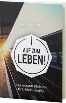 Geoffrey Holder: Auf zum Leben!