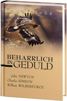Piper: Beharrlich in Geduld