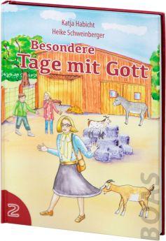 Habicht/Schweinberger: Besondere Tage mit Gott - Band 2