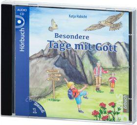 Habicht: Besondere Tage mit Gott - Band 1 (Audio-Hörbuch-CD)