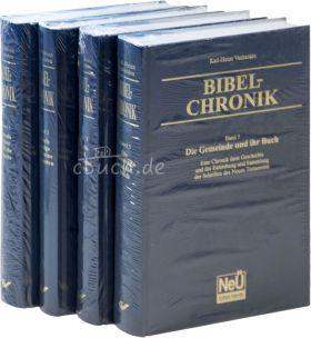 Vanheiden: Bibel-Chronik - Paket