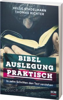 Stadelmann: Bibelauslegung praktisch