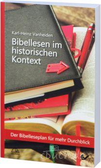 Vanheiden: Bibellesen im historischen Kontext