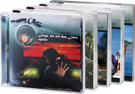 CD-Set Danny Orlis 1-5 - Christliche Hörspiele - CMV