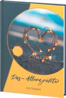 Drummond: Das Allergrößte - Die Liebe