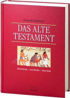 Dr. Helmut Egelkraut: Das Alte Testament - Einführung