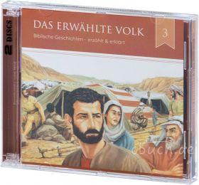 van-Wijk: Das erwählte Volk (Audio-Hörbuch) - Folge 3