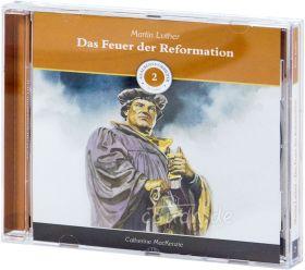 MacKenzie: Das Feuer der Reformation (MP3-Hörbuch)
