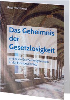 Holzhauer: Das Geheimnis der Gesetzlosigkeit